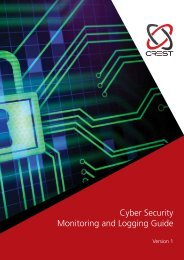 Cyber-Security-Monitoring-Guide