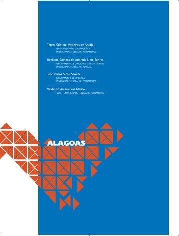 ALAGOAS - Ministério do Meio Ambiente