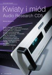 52-55 Audio Research - Audiofast
