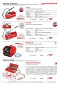 Oferta speciala Rothenberger  - Page 6