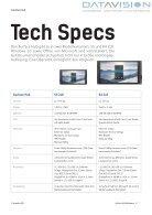 Surface Hub Datenblatt - Page 7