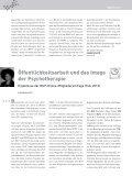 Basic Clinical Track - Österreichischer Bundesverband für ... - Seite 5