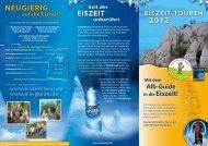 EISZEIT NEUGIERIG - EiszeitQuell