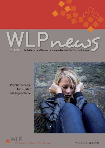 Plakat zur Präsentation der Psychotherapeutischen Erstberatung