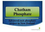 Chatham Phosphate 21 - Squarespace