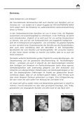 öbvp psychotherapie news 4. ausgabe - dezember 2006 - Seite 3