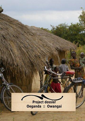 Project dossier Oeganda :: Owangai - Livingstone
