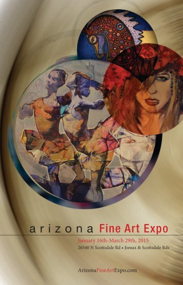 2015 Arizona Fine Art Expo