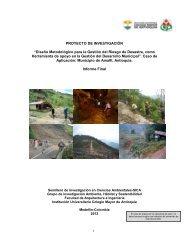 Informe final - Colegio Mayor de Antioquia