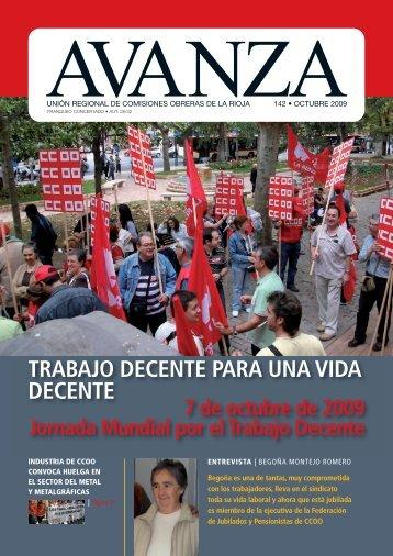 Ver documento - Comisiones Obreras de La Rioja - CCOO
