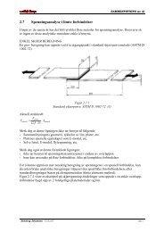 Sammenfoyning-liming-2.7 Spenningsanalyse ... - Materialteknologi
