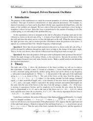 Resonance - Ultracold Atomic Physics