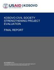 KOSOVO - Squarespace