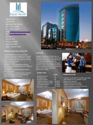 Maktoum Street - Emirates ConcordE