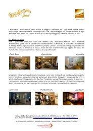 sales sheet ITA GHS - Aeroporto di Genova