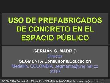 SEGMENTA Consultoría/Educación