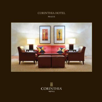to download a PDF version of - Corinthia Hotels