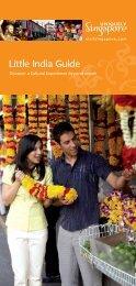 Little India Guide - iLoveToGo.com