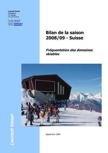 document pdf à télécharger (1,19 Mo) - Laurent Vanat