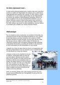 Suisse, Fréquentation des domaines skiables ... - Laurent Vanat - Page 7