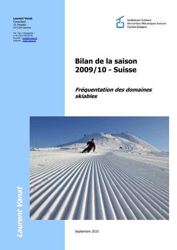 Rapport en français à télécharger (fichier pdf - 1,19 ... - Laurent Vanat