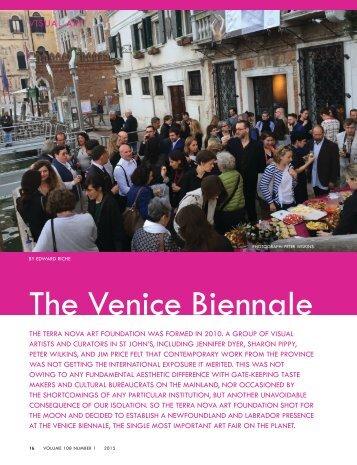 Venice-EdRiche