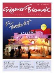 E - APOLLO-Theater Siegen