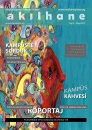 RÖPORTAJ - TürkPsikiyatri