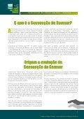 cuidaR das zonas úmidas - Ministério do Meio Ambiente - Page 5