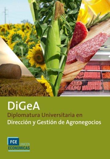 Brochure en pdf - Bienvenidos a la Facultad de Ciencias Económicas