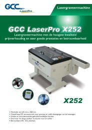 GCC X252