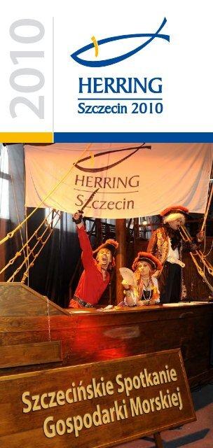 Folder - Herring Szczecin 2012