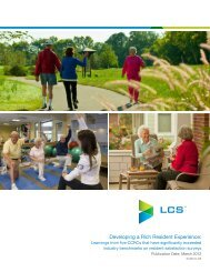 Developing - Leading Age Services Australia - Queensland is the ...
