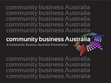 The strategic plan - Leading Age Services Australia - Queensland is ...
