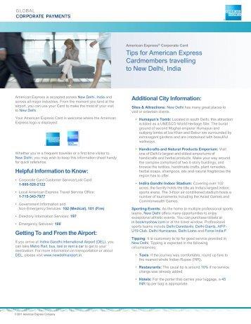 Corp americanexpress com Magazines