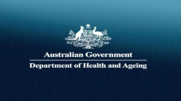 Aged Care Gateway - Leading Age Services Australia - Queensland ...