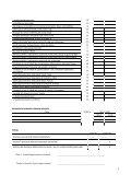 Allegato 2 da riportare su Carta intestata dell'Azienda ... - Città Studi - Page 3