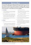 Notice of Race - Newcastle Cruising Yacht Club - Page 3
