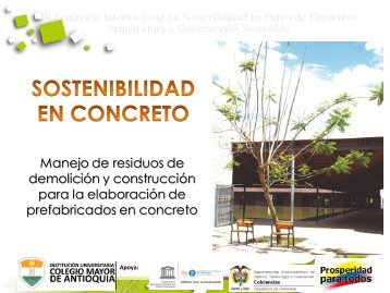 total - Colegio Mayor de Antioquia