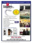 2012 / 2013 Business Directory - Aurora Chamber of Commerce - Page 2