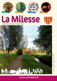 Mai 2015 Bulletin La Milesse
