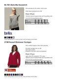Design & Stitch Ladies Sweats - Page 2