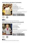 Design & Stitch Ladies Sweats - Page 3