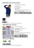 Design & Stitch Ladies Sweats - Page 4