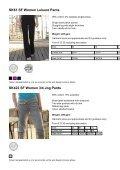 Design & Stitch Ladies Sweats - Page 5