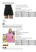 Design & Stitch Ladies Sweats - Page 6