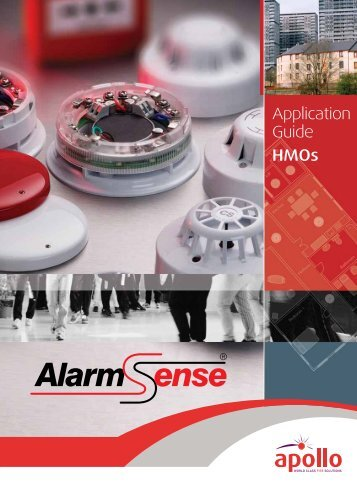 Application Guide HMOs - Apollo Fire Detectors Limited