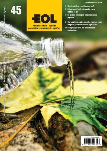 Revijo si lahko v celoti prenesete tukaj - Zelena Slovenija