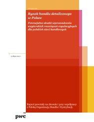 Raport PwC restrykcje 25 06 2015