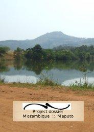 Project dossier Mozambique :: Maputo - Livingstone